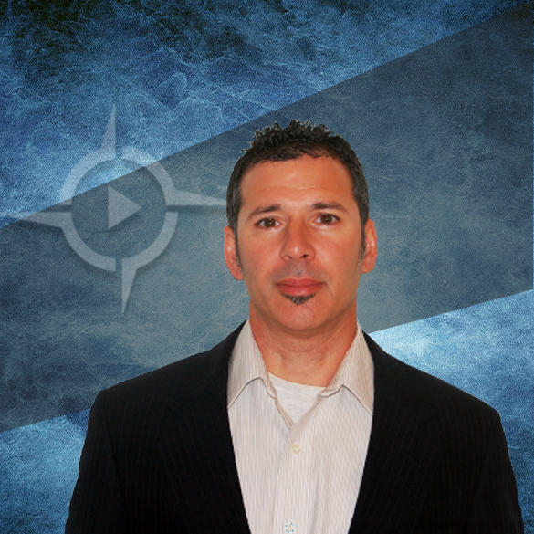 Pat Cassella VP of Sales at DiscoverVideo