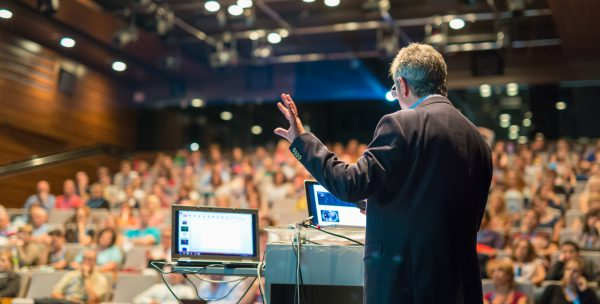 Capture and Broadcast Lectures, Presentations and Events