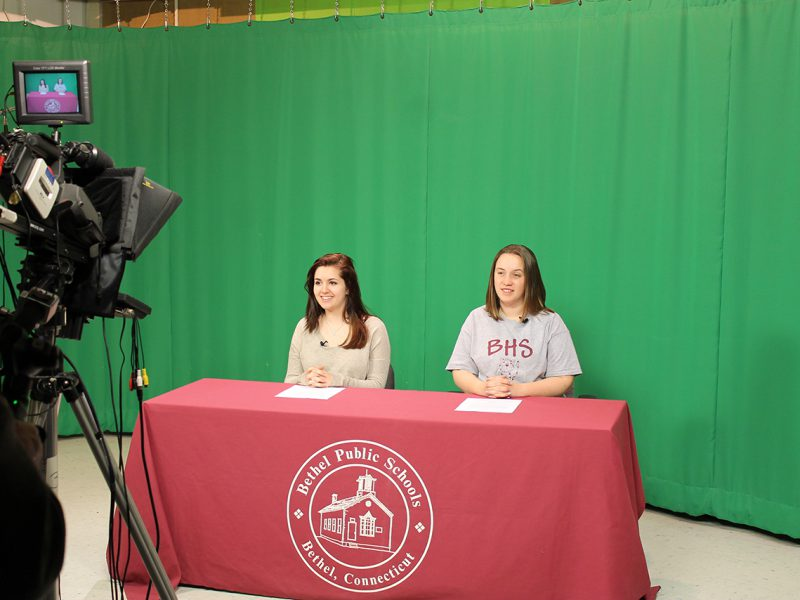 Broadcast Video Morning Announcements