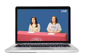 Live Video Morning Announcements