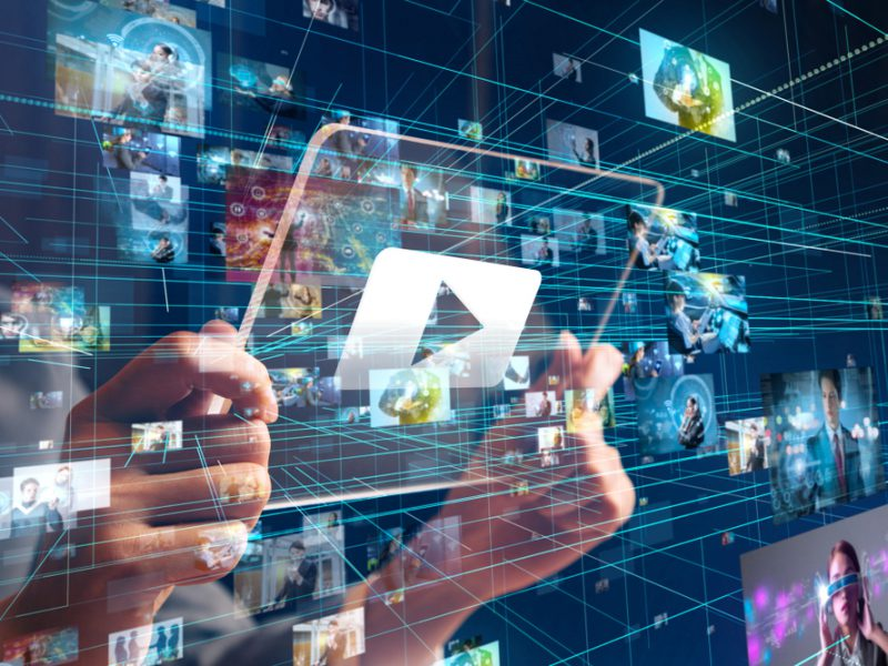 Cloud-based Streaming Video Solutions